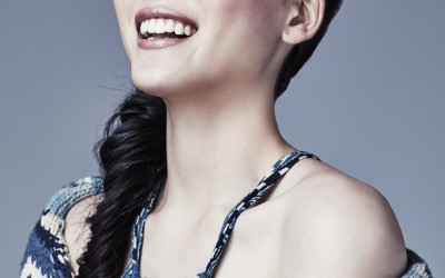 Miss Japan 2014, Keiko Tsuji, appeared in an ARTISTRY campaign with makeup by Rick DiCecca